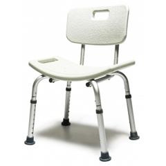 GHI7921KD-1 - GF Health - Knock Down Bath Seat - Non-Retail