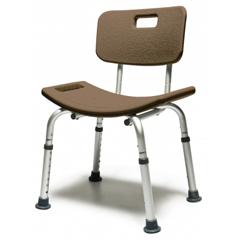 GHI7921RC-1 - GF HealthPlatinum Collection Bath Seats - Retail Packaging