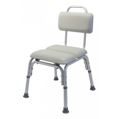 GHI7944A - GF HealthPlatinum Collection Deluxe Padded Bath Seats