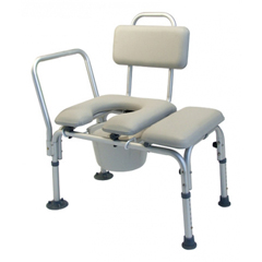 GHI7956A - GF HealthPadded Transfer Bench