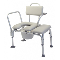 GHI7958A - GF HealthPadded Transfer Bench