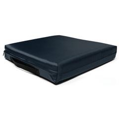 GHI8100186 - GF Health - Dual-Layer Foam Comfort Cushion, 18 x 16 x 3