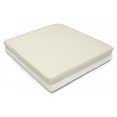 GHI8100206 - GF Health - Dual-Layer Foam Comfort Cushion, 20 x 16 x 3