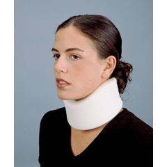 GHI8601 M - GF Health - Deluxe Foam Cervical Collar