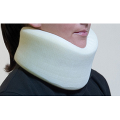 GHI8602L - GF HealthSoft Foam Cervical Collar