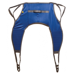 GHIDSHC70000 - GF HealthHoyer Compatible Padded Slings