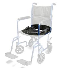 GHIEJ76-BELT - GF HealthPositioning Belt for Wheelchair - Plastic Buckle