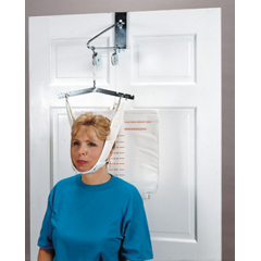 GHIGF1871 - GF Health - Cervical Traction Set