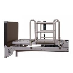 GHIGF6580BH-1 - GF HealthLiberty Quarter Length Bed Rail