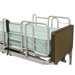 GHIGF6590BH-1 - GF HealthLiberty Half No Gap Bed Rail