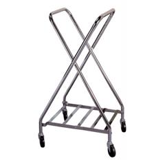 GHIGF8132 - GF HealthAdjustable Folding Hamper