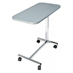 GHIGF8903P - GF HealthComposite Overbed Table, Non-Tilt