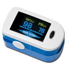 GHIJB02008 - GF HealthDigiOx Finger Pulse Oximeter