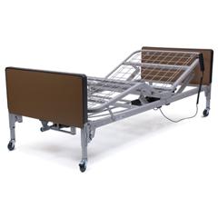 GHIUS0208 - GF HealthPatriot Homecare Beds, Semi-Electric