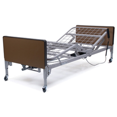 GHIUS0458 - GF HealthPatriot Homecare Beds, Full-Electric/Low Beds