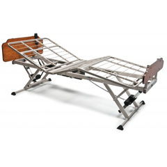 GHIUS6000 - GF HealthPatriot LX Full-Electric Homecare Bed