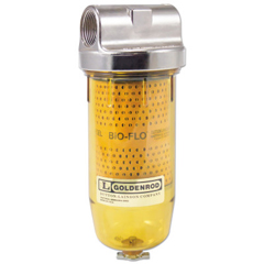 GLD250-497 - GoldenrodBiO-FLO Biodiesel Fuel Filters