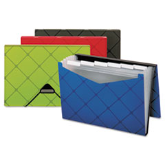 GLW55633 - Globe-Weis® Expandable Poly Pocket File