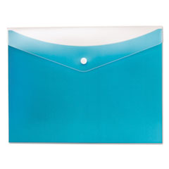 GLW95562 - Globe-Weis® Poly Snap Envelope