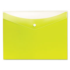 GLW95566 - Globe-Weis® Poly Snap Envelope