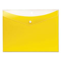 GLW95567 - Globe-Weis® Poly Snap Envelope
