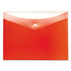 GLW95568 - Globe-Weis® Poly Snap Envelope