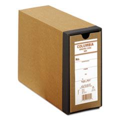 GLWB50H - Globe-Weis® Recycled Fiberboard Binding Case