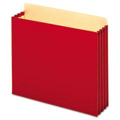 GLWFC1524ERED - Globe-Weis® File Cabinet Pockets™
