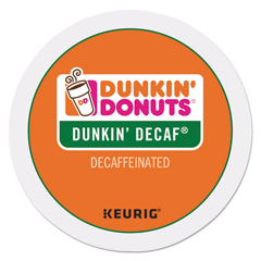 GMT0846 - Dunkin Donuts® K-Cup® Pods