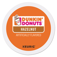 GMT0848 - Dunkin Donuts® K-Cup® Pods