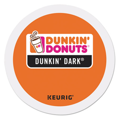 GMT0849 - Dunkin Donuts® K-Cup® Pods