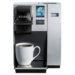 GMT20143 - Keurig® K150P Plumbed Brewing System