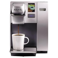 GMT20155 - Keurig OfficePRO K155 Premier Brewing System
