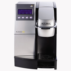 GMT23000 - Keurig K3000SE Commercial Brewer
