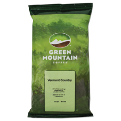GMT4162 - Green Mountain Coffee® Vermont Country Blend® Coffee Fraction Packs