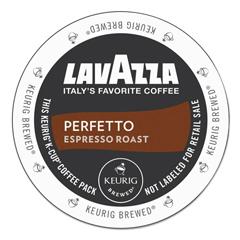GMT6000 - Lavazza Perfetto K-Cups