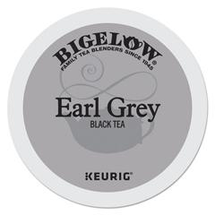 GMT6082CT - Bigelow® Earl Grey Tea K-Cup® Pack