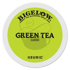 GMT6085 - Bigelow Green Tea K-Cup Pack