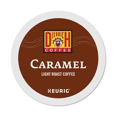 GMT6376 - Diedrich Coffee® Caramel K-Cup® Pods