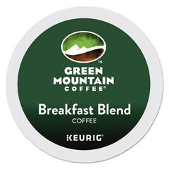GMT6520 - Green Mountain Coffee Breakfast Blend Coffee K-Cups
