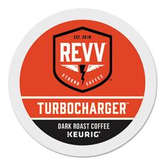 GMT6728 - REVV® TURBOCHARGER™ K-Cup®
