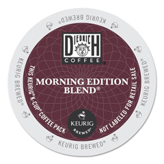 GMT6743 - Diedrich Coffee Morning Edition Coffee K-Cups