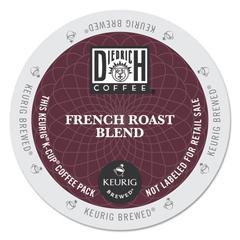 GMT6745 - Diedrich Coffee French Roast Coffee K-Cups