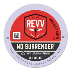 GMT6873 - REVV® NO SURRENDER™ K-Cup®