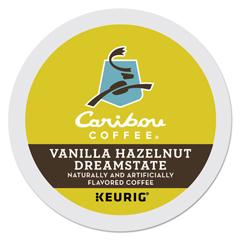 GMT7000 - Caribou Coffee® Vanilla Hazelnut K-Cups®