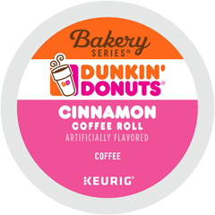 GMT7595 - Dunkin Donuts K-Cup Pods