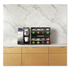 GMT8012 - Keurig® K3000 Commercial Brewer with K-Cup® Storage Rack, 1/EA