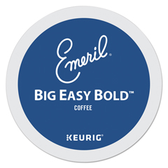 GMTPB1036CT - Emerils™ Big Easy Bold™ Coffee K-Cups®