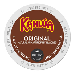 GMTPB4141 - Kahlua Original Coffee K-Cups