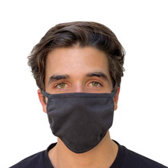 GN124446905 - GN1 Cotton Face Mask with Antimicrobial Finish
